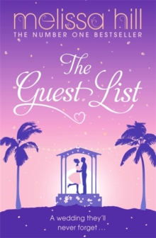The Guest List, Paperback Book