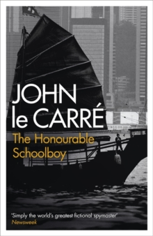 The Honourable Schoolboy, Paperback Book