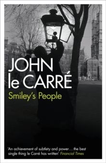 Smiley's People, Paperback Book