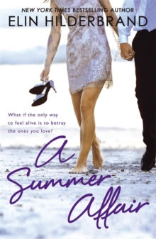 A Summer Affair, Paperback Book