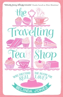 The Travelling Tea Shop, Paperback / softback Book