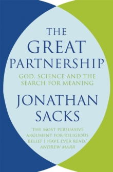 The Great Partnership, Paperback / softback Book