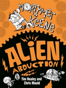 Alien Abduction, Paperback Book