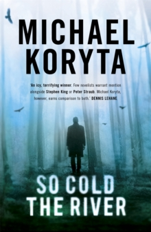 So Cold The River, Paperback / softback Book