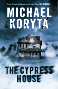 The Cypress House, Paperback Book