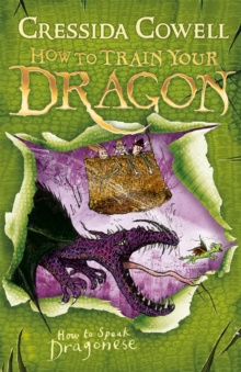 How to Train Your Dragon: How To Speak Dragonese : Book 3, Paperback / softback Book