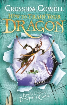 How to Train Your Dragon: How To Cheat A Dragon's Curse : Book 4, Paperback / softback Book