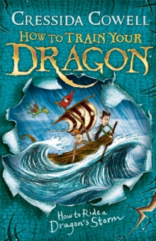 How to Ride a Dragon's Storm : Book 7, Paperback Book