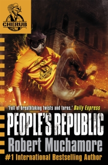People's Republic : Book 13, Paperback Book
