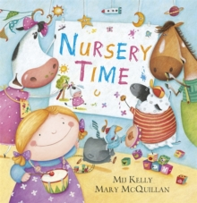 Nursery Time, Paperback Book