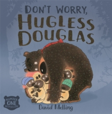 Don't Worry, Hugless Douglas, Paperback Book
