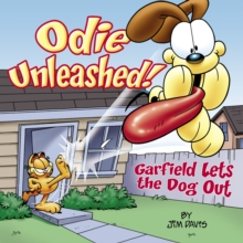Odie Unleashed!, Paperback / softback Book