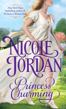Princess Charming, Paperback / softback Book