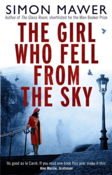 The Girl Who Fell From The Sky, Paperback / softback Book