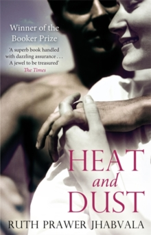 Heat and Dust, Paperback Book
