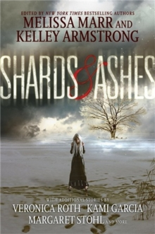 Shards and Ashes, Paperback Book