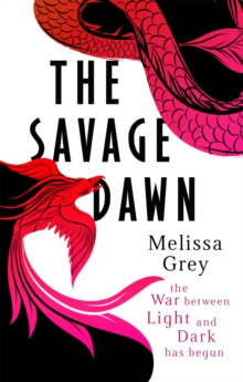 The Savage Dawn, Paperback Book
