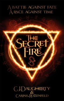 The Secret Fire, Paperback / softback Book