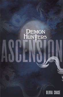 Ascension : Book 2, Paperback Book