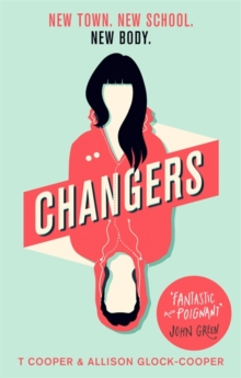 Changers, Book One: Drew : Drew, Paperback / softback Book