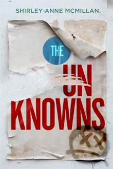 The Unknowns, Paperback / softback Book