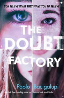 The Doubt Factory, Paperback / softback Book