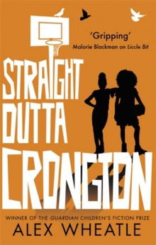 Straight Outta Crongton, Paperback / softback Book