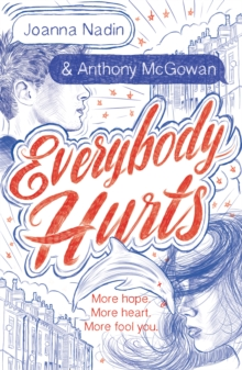 Everybody Hurts, Paperback Book