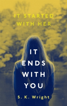 It Ends With You, Paperback / softback Book