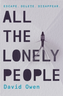 All The Lonely People, Paperback / softback Book