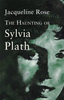 The Haunting Of Sylvia Plath, Paperback Book
