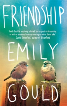 Friendship, Paperback / softback Book