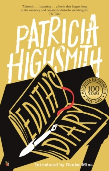 Edith's Diary : A Virago Modern Classic, Paperback Book