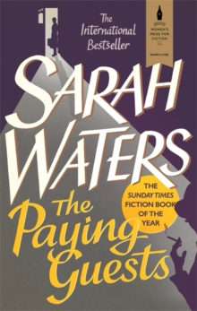 The Paying Guests, Paperback / softback Book