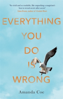 Everything You Do Is Wrong, Paperback / softback Book