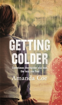 Getting Colder, Hardback Book