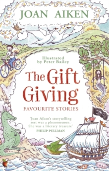 The Gift Giving: Favourite Stories, Paperback / softback Book