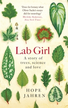Lab Girl, Paperback / softback Book