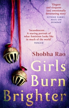 Girls Burn Brighter, Paperback / softback Book