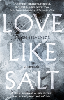 Love Like Salt : A Memoir, Paperback / softback Book