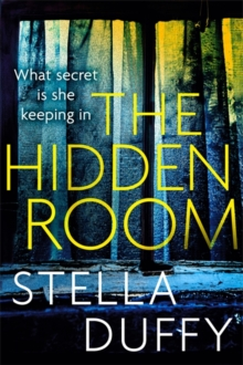 The Hidden Room, Hardback Book