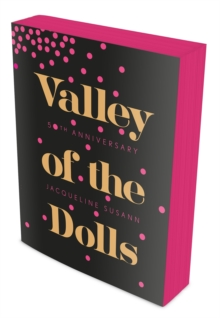 Valley of the Dolls, Paperback Book