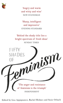 Fifty Shades of Feminism, Paperback Book