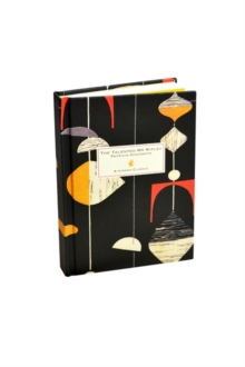 Talented Mr Ripley Notebook : A Virago Modern Classic, Miscellaneous print Book