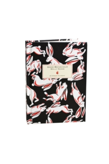 Good Behaviour unlined notebook, Miscellaneous print Book