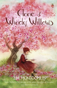 Anne of Windy Willows, Paperback / softback Book
