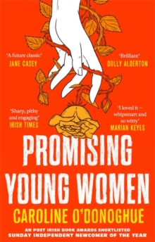 Promising Young Women, Paperback / softback Book
