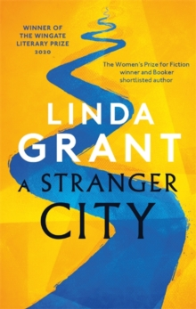 A Stranger City, Paperback / softback Book