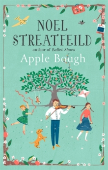 Apple Bough, Paperback / softback Book