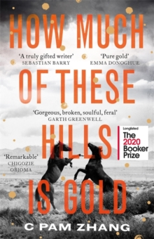 How Much of These Hills is Gold : Longlisted for the Booker Prize 2020, Hardback Book